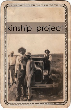 The Great Migration (Kinship Project)