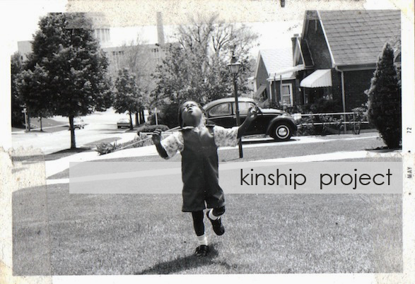 Kinship Project: Crossing the Finish Line
